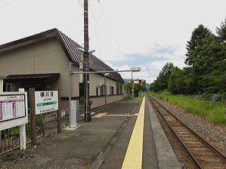 JR東日本北上線 各駅撮影の旅 ー...